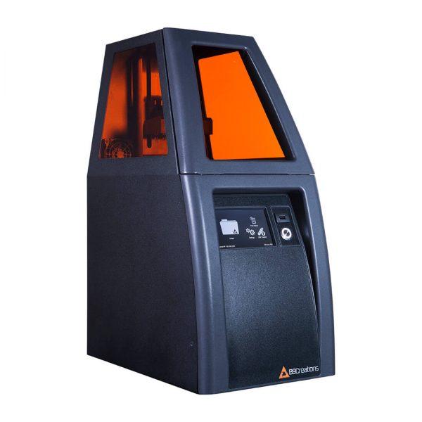 Drukarka 3D B9 Core Series zamknięta