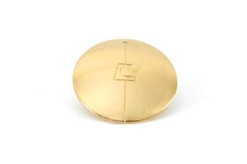 złocenie o kolorze czystego złota