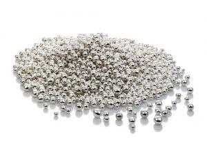 Gotowe do użycia stop srebra