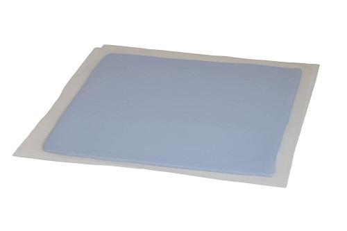 guma silikonowa jasno niebieska
