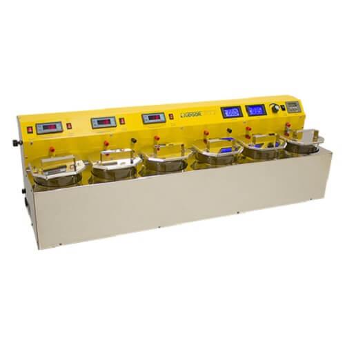 maszyna do galwanizacji