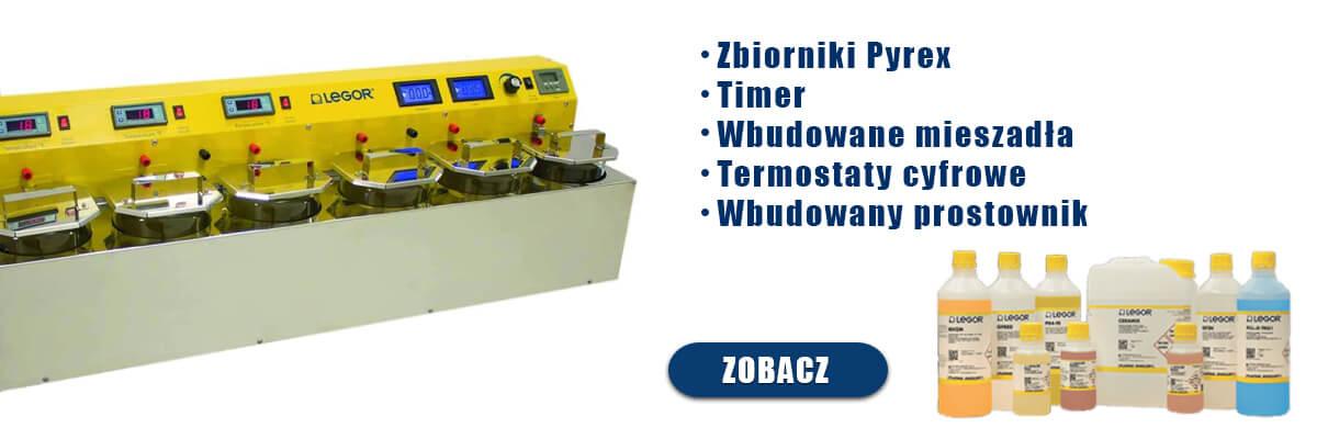 maszyna do galwanizacji najtaniej w polsce